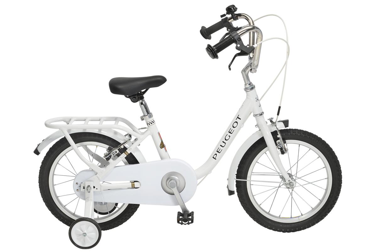 """Location vélo enfant 16"""" à Porquerolles"""