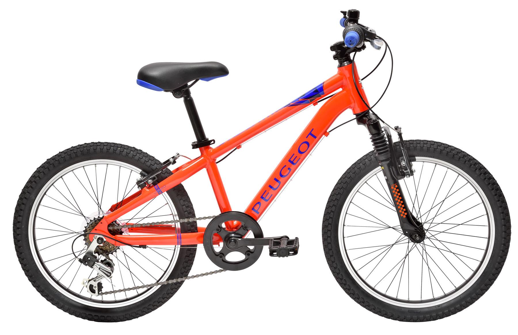 """Location vélo enfant 20"""" à Porquerolles"""